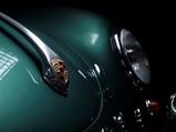 1955 Porsche 356 A Carrera GS 'Sunroof' Coupé by Reutter - $