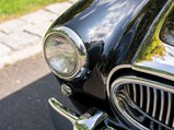 1953 Cunningham C-3 Coupe by Vignale - $