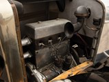 1932 Alvis TJ 12/50 Boattail Speedster  - $