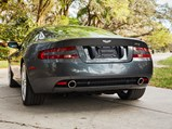 2008 Aston Martin DB9  - $All Rights Reserved