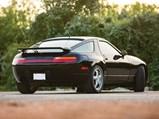1995 Porsche 928 GTS  - $