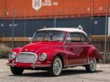 1958 DKW 36 Sonderklasse F93 Pillarless Coupe  - $