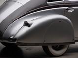 1933 Pierce-Arrow Silver Arrow  - $