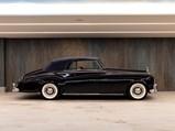 1963 Rolls-Royce Silver Cloud III Drophead Coupé Adaptation by H.J. Mulliner - $