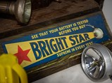 Bright Star Flashlight Display - $