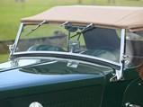 1953 MG TD  - $