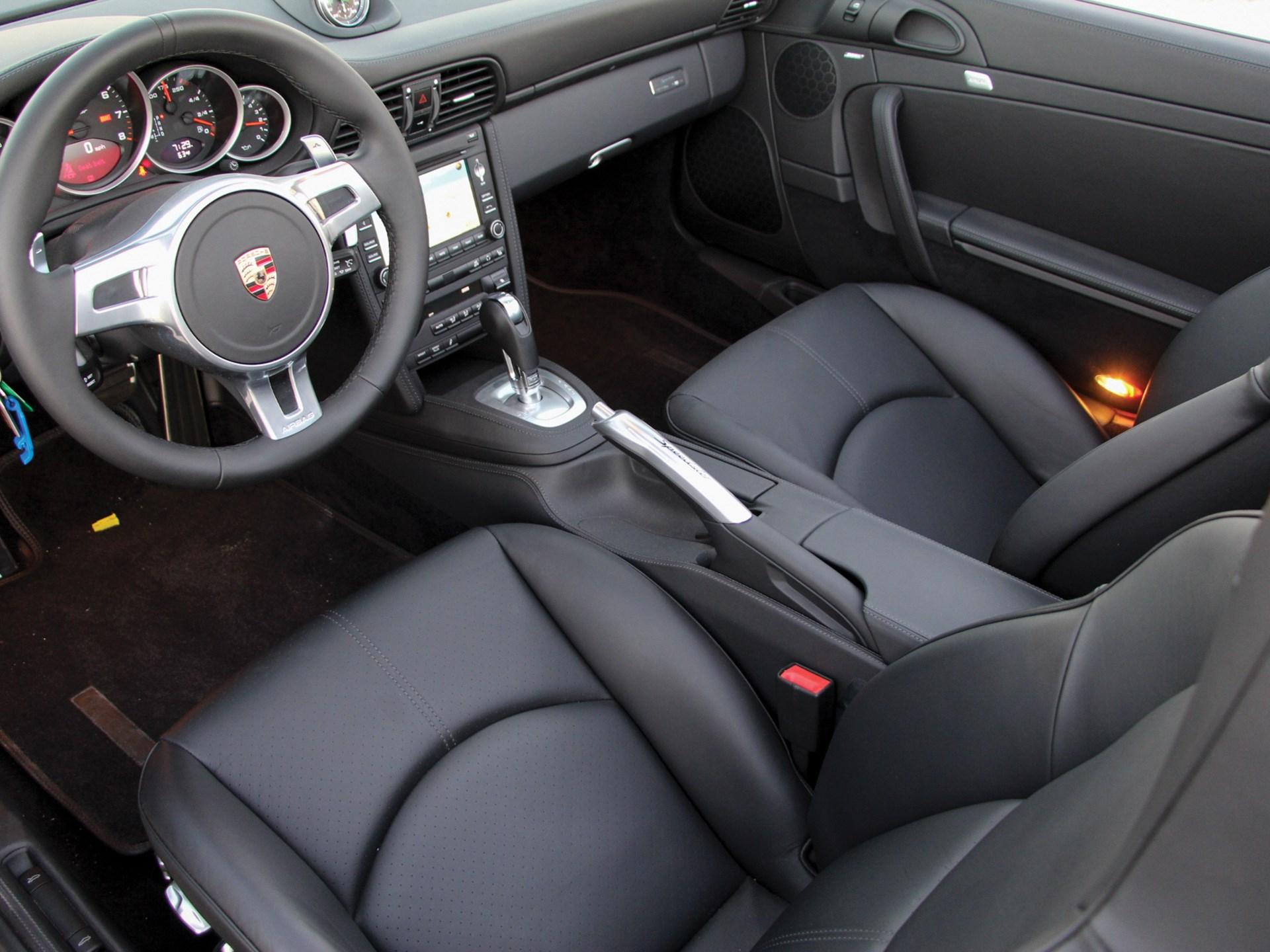 RM Sotheby's - 2011 Porsche 911 Speedster | Arizona 2019
