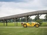 """1911 Oldsmobile Autocrat """"Yellow Peril""""  - $"""