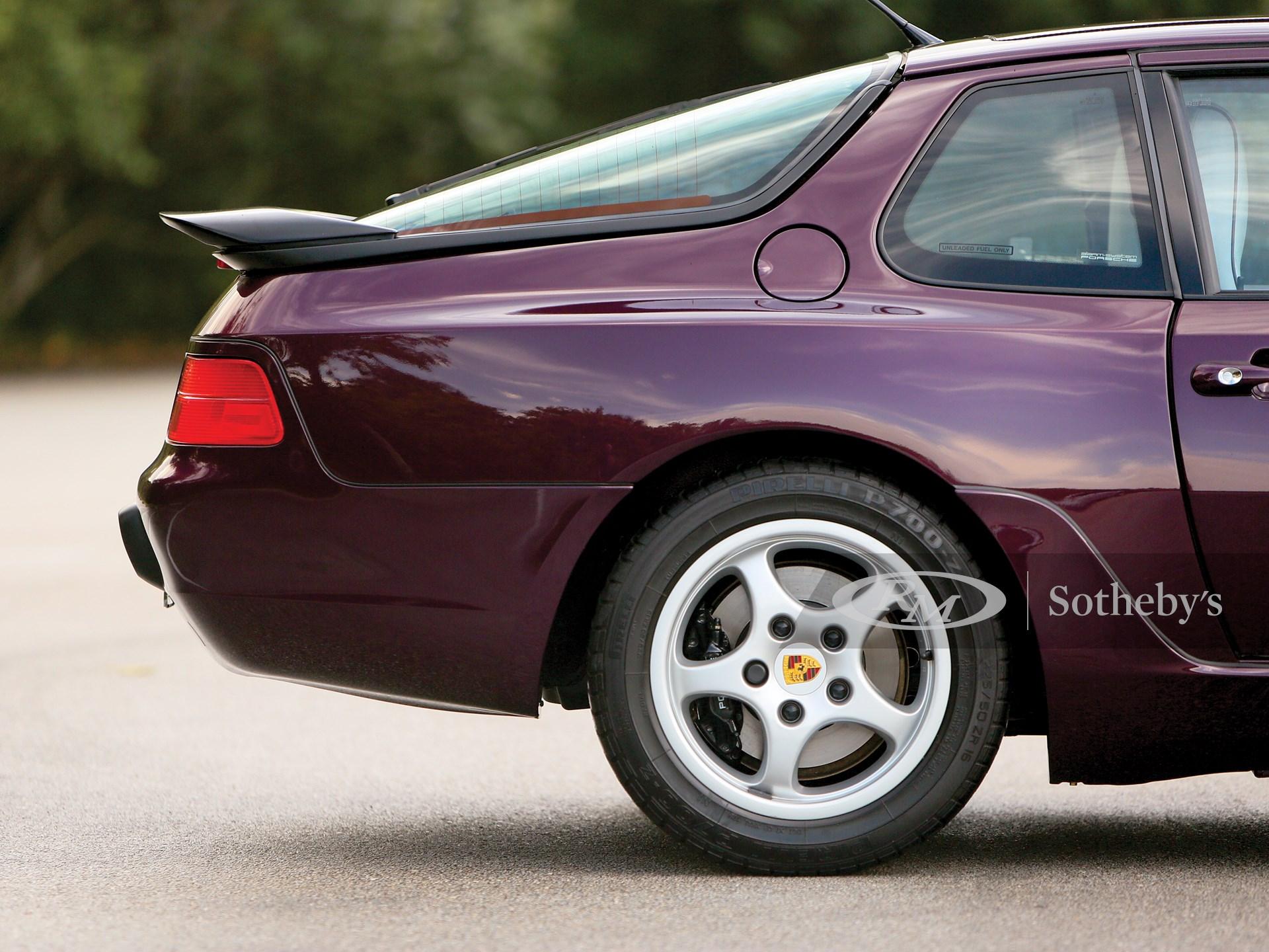 1992 Porsche 968 Coupe  -