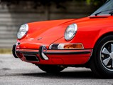 1969 Porsche 911 S 2.2 Coupé Prototype  - $
