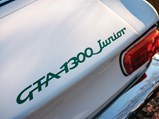 1973 Alfa Romeo GTA 1300 Junior Stradale by Bertone - $Captured at  on 13 December 2018. At 1/400, f 3.5, iso100 with a {lens type} at 35mm on a Canon EOS-1Ds Mark III.  Photo: Cymon Taylor