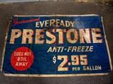 Eveready Prestone Banner - $