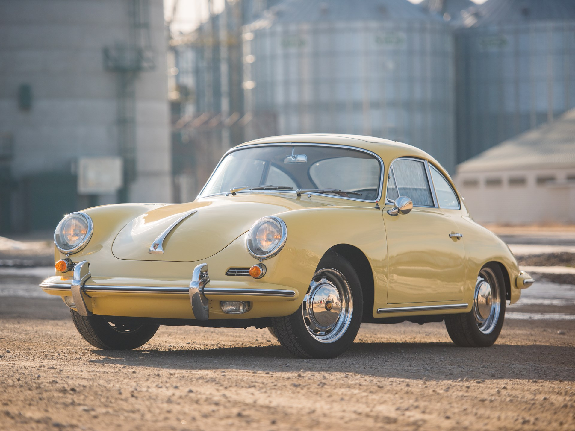 Image result for Porsche 356 C