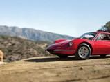 1969 Ferrari Dino 206 GT by Scaglietti - $