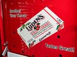 Luden's-Themed Stoner Eight-Pull Vending Machine - $