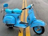 1966 Piaggio Vespa Sprint  - $