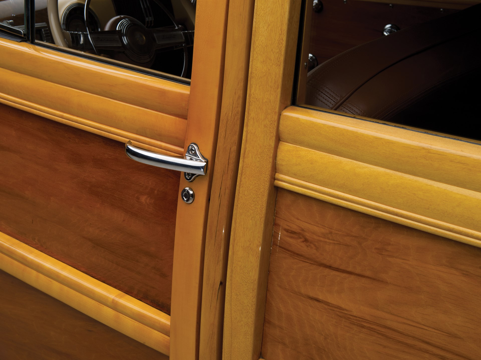Rm Sothebys 1942 Mercury Station Wagon The Dingman Collection 2012 1941 Woody