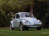 1968 Volkswagen Beetle Sedan  - $