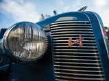 1937 Buick Special Convertible Coupe Custom  - $