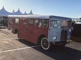 1920 Chevrolet Hartman Camper  - $