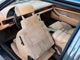 1987 Maserati Biturbo Si Black  - $