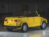 1973 Volkswagen Type 181 Thing  - $