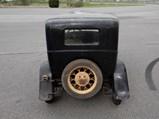 1930 Ford Model A Tudor Sedan  - $