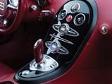 2010 Bugatti Veyron 16.4 'Sang Noir'  - $