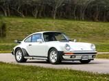 1987 Porsche 911 Turbo  - $