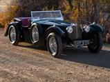 1937 Bugatti Type 57SC Tourer by Corsica - $