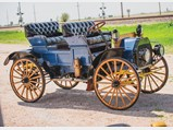 1913 IHC Model MW Delivery  - $
