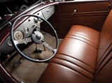 1935 Ford DeLuxe Roadster  - $