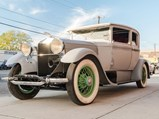 1929 Lincoln Model L-179 Coupe  - $