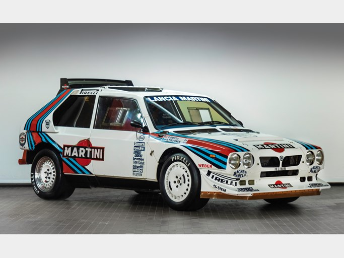 Image result for RM Olympia 2019 lancia