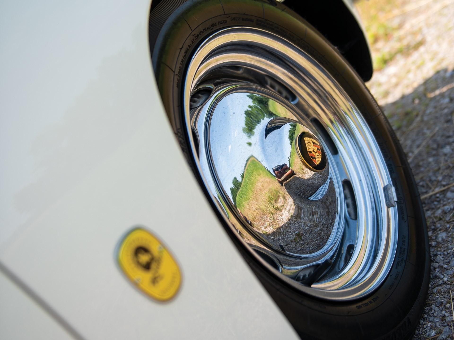 1960 Porsche 356 B Super 90 Cabriolet by Reutter