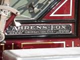 1925 Ahrens-Fox N-S-4 Triple Combination Pumper  - $