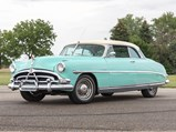 1952 Hudson Hornet Hollywood  - $