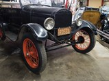 1926 Ford Model T Touring  - $