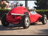 1958 De Sanctis Formula Junior  - $