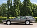 1987 Aston Martin Lagonda Shooting Brake  - $