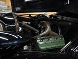 1935 Cadillac V-8 Convertible Coupe  - $