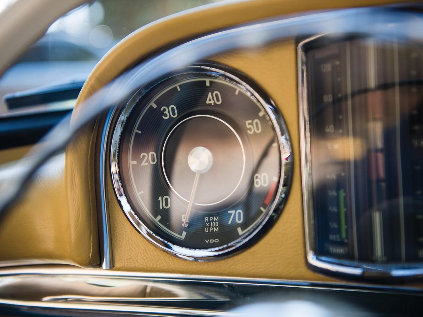 1962 Mercedes-Benz 300 SL Roadster