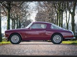 1953 Alfa Romeo 1900C Sprint Coupé by Pinin Farina - $Captured at Via Artigiani on 10 December 2019. At 1/200, f 2.8, iso100 with a {lens type} at 175mm on a Canon EOS-1D X Mark II.  Photo by Cymon Taylor - CTP