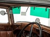 "1953 Bentley ""Blue Train"" Replica by Racing Green - $"