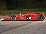 1968 Lotus 56 Indianapolis  - $