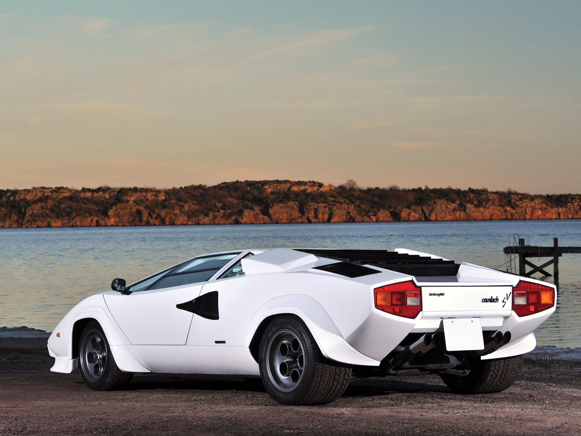 and black classic lamborghini sale richmonds portfolio for prestige countach