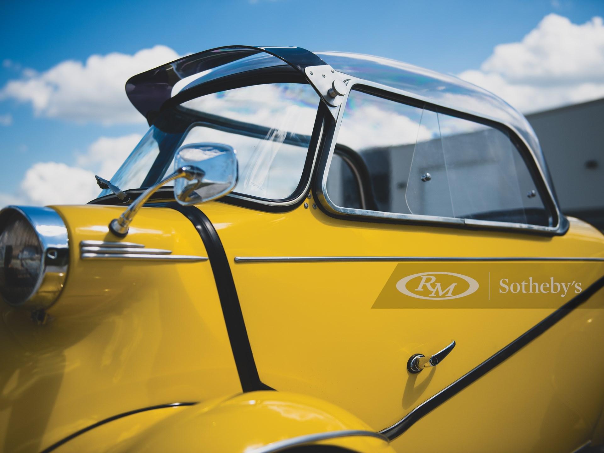 1960 F.M.R. Tg 500 'Tiger'  -