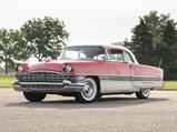 1956 Packard Four Hundred Hardtop  - $
