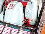 Seeburg Select-O-Matic 100 High Fidelity Model HF100G J - $