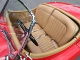 1955 Jaguar XK 140 M Roadster  - $